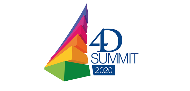 4D Summit 2020 Digital Experience